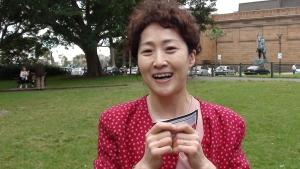 Joanne Lin
